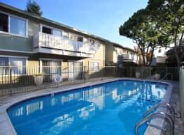 Pacific Terrace West Apartments - San Jose