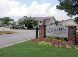 Ivy Green at The Shoals - Florence