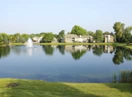 Waters Edge Luxury Apartments - Columbus