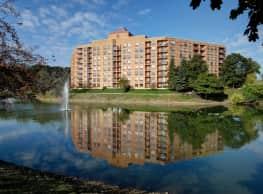 Four Lakes Apartments Lisle Il