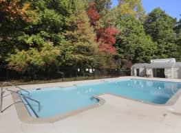 Ridgewood Apartments - Greensboro