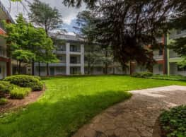 Flats at Shady Grove - Rockville