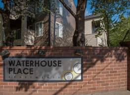 Waterhouse Place - Beaverton