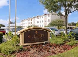 St. Luke's Life Center - Lakeland