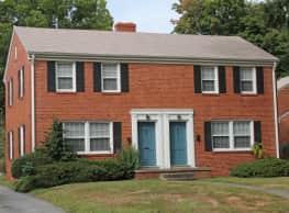 Latham Park Manor - Greensboro