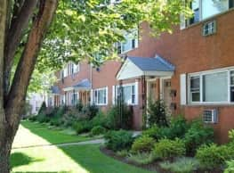 Hawthorne Commons at Lafayette - Hawthorne