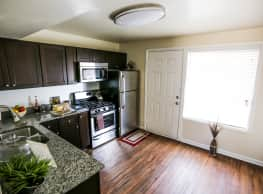 Brookhill Townhouse Apartments - Raleigh
