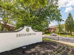 Drexelbrook Residential Community - Drexel Hill
