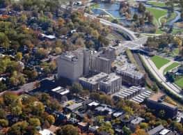 Central West End City Apartments - Saint Louis