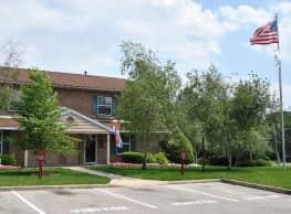 Westover Village Apartments - Jeffersonville