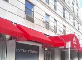 Lytle Tower - Cincinnati