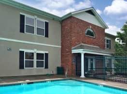 City Homes At Fall Creek - Blue Springs