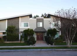 Embassy Apartments - Sherman Oaks