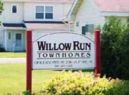 Willow Run I & II Townhomes - Owatonna