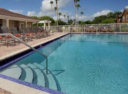 Gardens East Apartments - Palm Beach Gardens