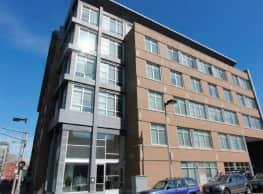 The Lofts at East Berkeley - Boston