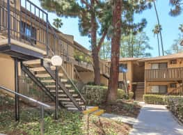 Barcelona, Palm Lane & Seville Apartment Homes - Anaheim
