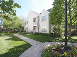Greenview Court - Oakdale