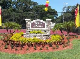 The Park at Avilla - Brandon