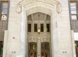 Equitable Building - Des Moines