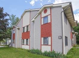 Crimson Heights Apartments - Albion