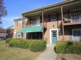 Ashley Trace Apartments - Norfolk