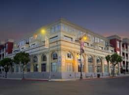 San Pedro Bank Lofts - San Pedro