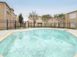 The Willows Apartments - New Orleans