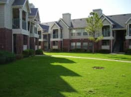Applecreek Apartments - Stillwater