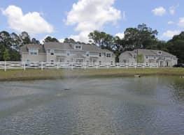 Retreat at Henderson Lakes Apts - Savannah