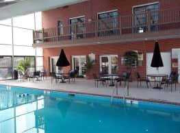 Brannon Park Apartments - Greensboro