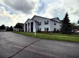 Jackson Farm Apartments - Oshkosh