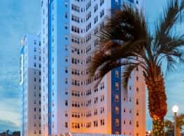 Mayflower Apartments - Virginia Beach
