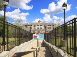 Varsity House Fayetteville - Fayetteville