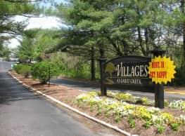 Villages At Garst Creek - Roanoke