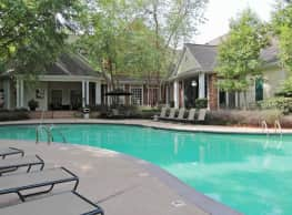 Lodge at Mallard Creek - Charlotte