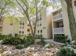 Hickory Creek Apartments - River Ridge