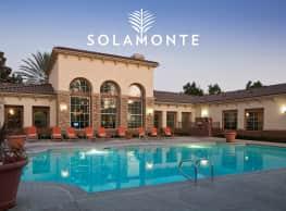 Solamonte Apartments Rancho Cucamonga Ca