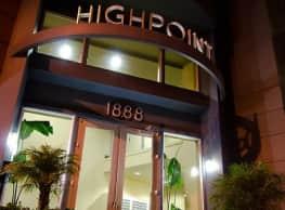High Point - San Francisco