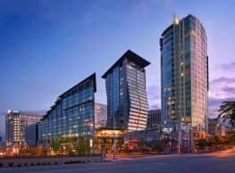 Elements Apartments - Bellevue