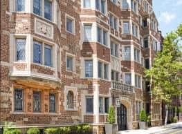 Cambridge Oxford Apartments - New Haven