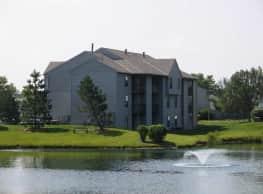 Crystal Lake - Hilliard