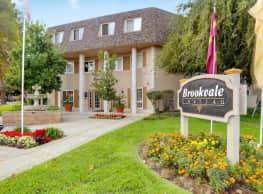 Brookvale Chateau Apartments - Fremont