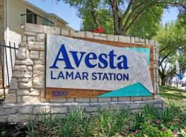 Avesta Lamar Station - Austin