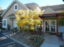Mountain View Studios - Reno