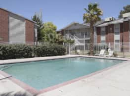 Sun Ridge Village - Las Cruces