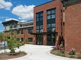 Bishops Place - West Hartford