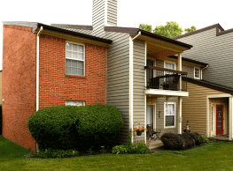 Steeplechase Apartments - Centerville