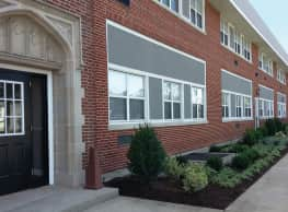 Heritage Square Apartments - East Meadow