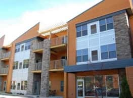Eagle Harbor Apartments - Madison